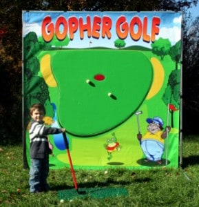 Gopher Golf small