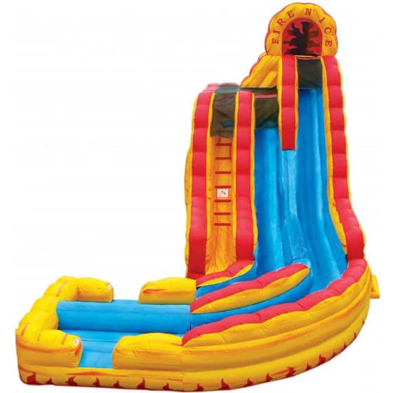 Inflatable Slide Rental Prices: PA Bounce Party Rentals, Bounce Houses, Obstacle Courses