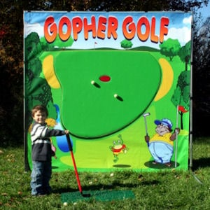 Gopher Golf 300