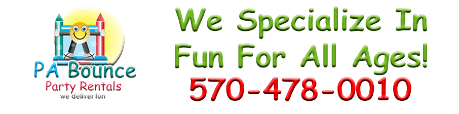 PA Bounce Party Rentals
