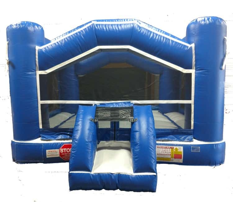 Indoor Bouncer