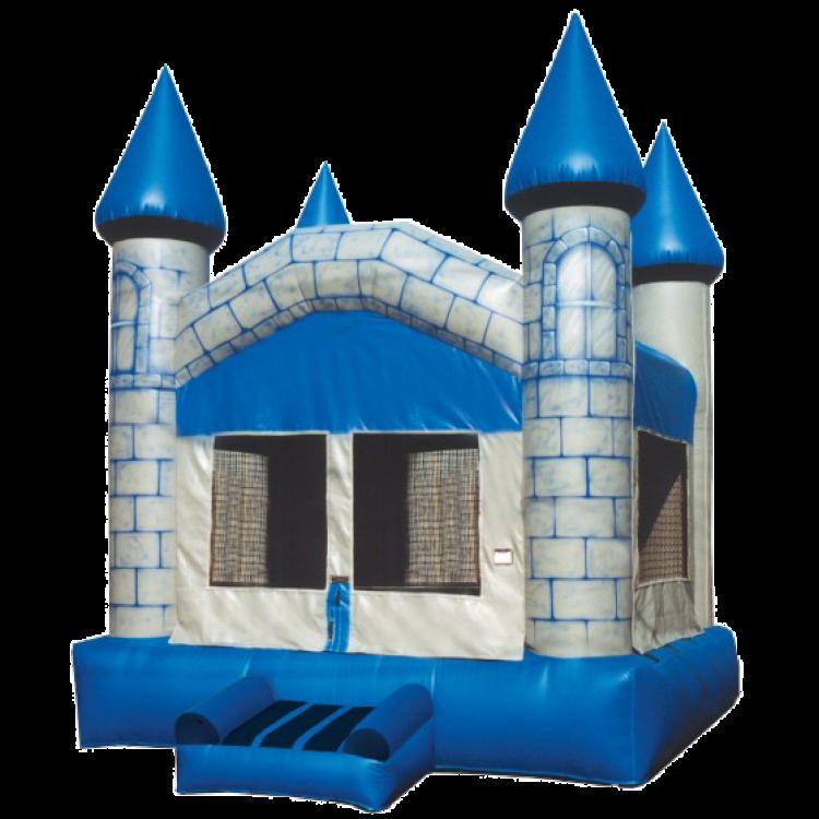 Moonwalks & Bounce Houses